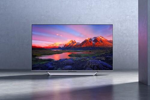 """La nueva tele QLED de Xiaomi frente a la competencia, comparativa: siete modelos de más de 70"""" por menos de 1.500 euros"""