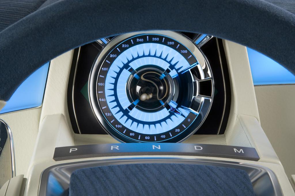 Foto de Buick Riviera Concept (30/31)