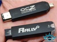 OCZ Rally 2, discos flash Firewire
