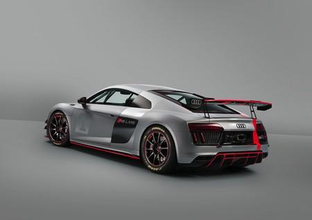 Audi R8 V10 Lms Gt4 2017 003
