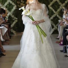 Foto 22 de 41 de la galería oscar-de-la-renta-novias en Trendencias