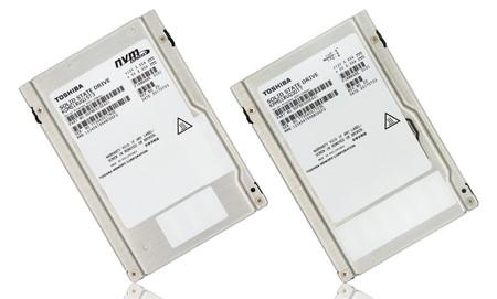 ¿30 TB en una unidad SSD? Toshiba lo logra con sus nuevas unidades con memoria 3D NAND