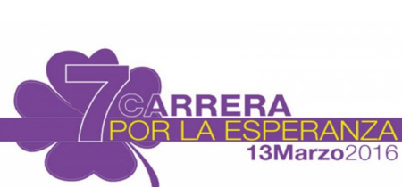 VII Carrera por la Esperanza: con el deporte por las enfermedades raras