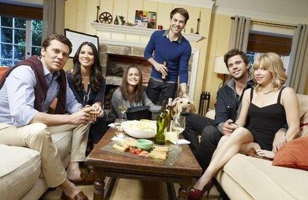 'Perfect couples' y 'No ordinary family' también estarán el próximo otoño