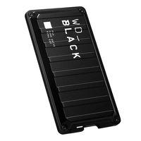 Por 384 euros y a precio mínimo hasta la fecha, el SSD externo de 2 TB para consolas WD Black P50 Game Drive es un chollo con más de 100 euros de descuento frente al precio oficial