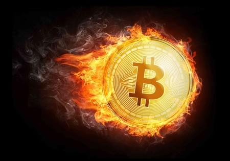 Bitcoin sube un 17% por sorpresa y todo ha podido deberse a una inocentada