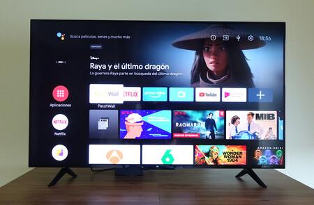 Xiaomi prepara la Mi TV 6 para el gaming con WiFi 6, FreeSync, HDMI 2.1 y certificación Xbox
