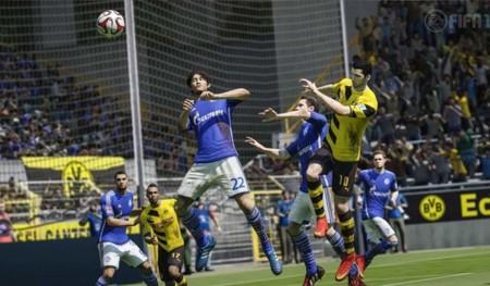 EA nos presenta los mejores goles de toda la temporada en FIFA 15