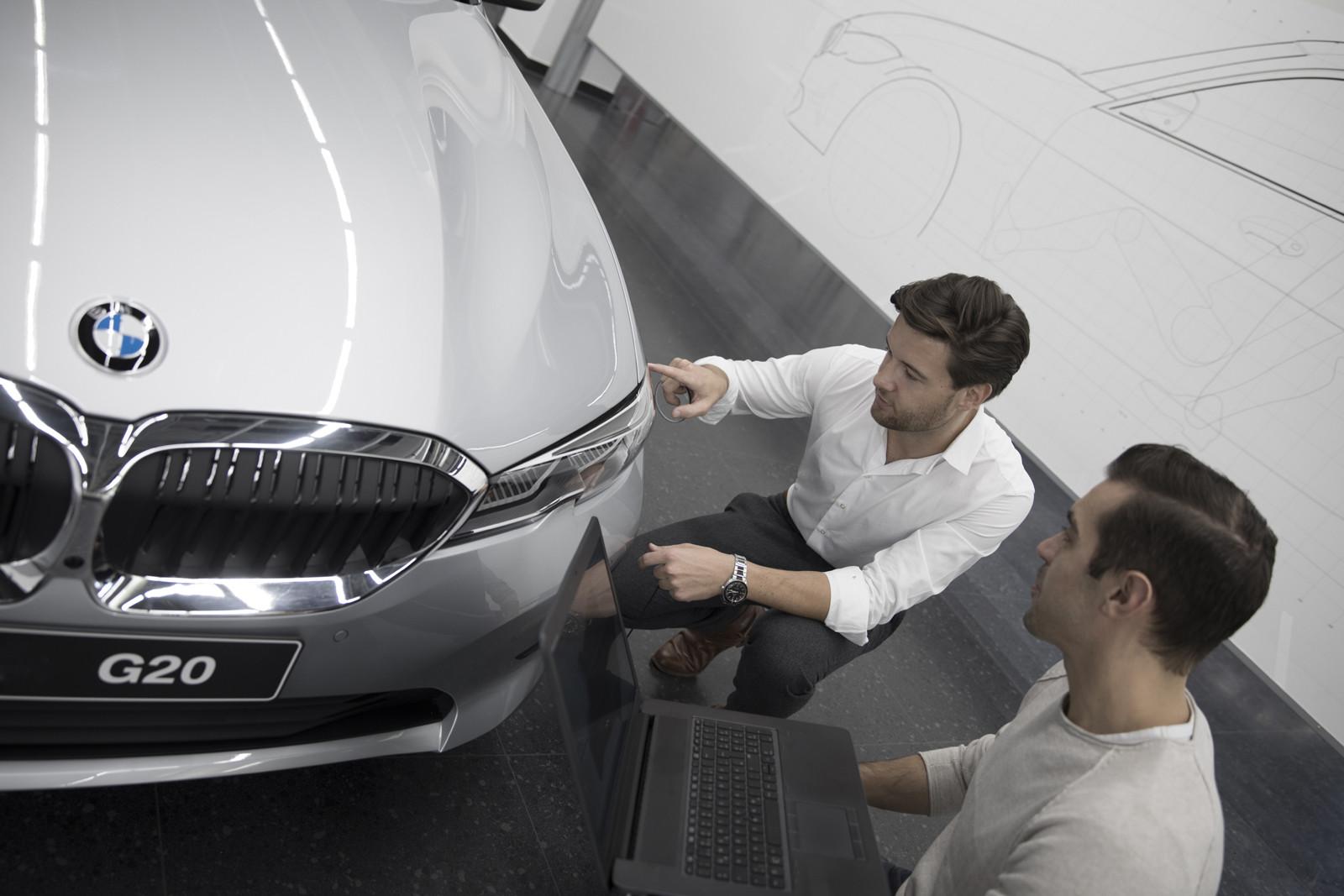 Foto de BMW Serie 3 2019 (128/131)