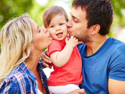 Aprovecha ahora que son pequeños: tus hijos serán niños sólo una vez