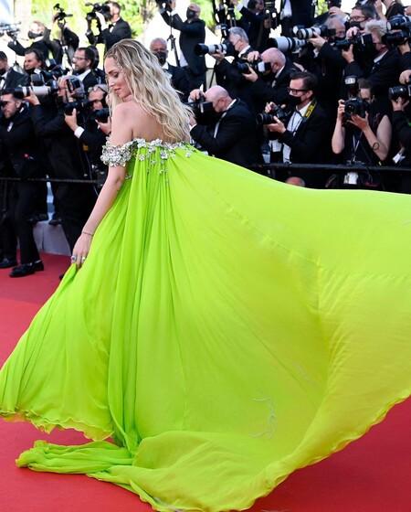 Chiara Ferragni Festival De Cannes 2021 1