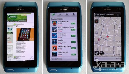 Nokia N8-7