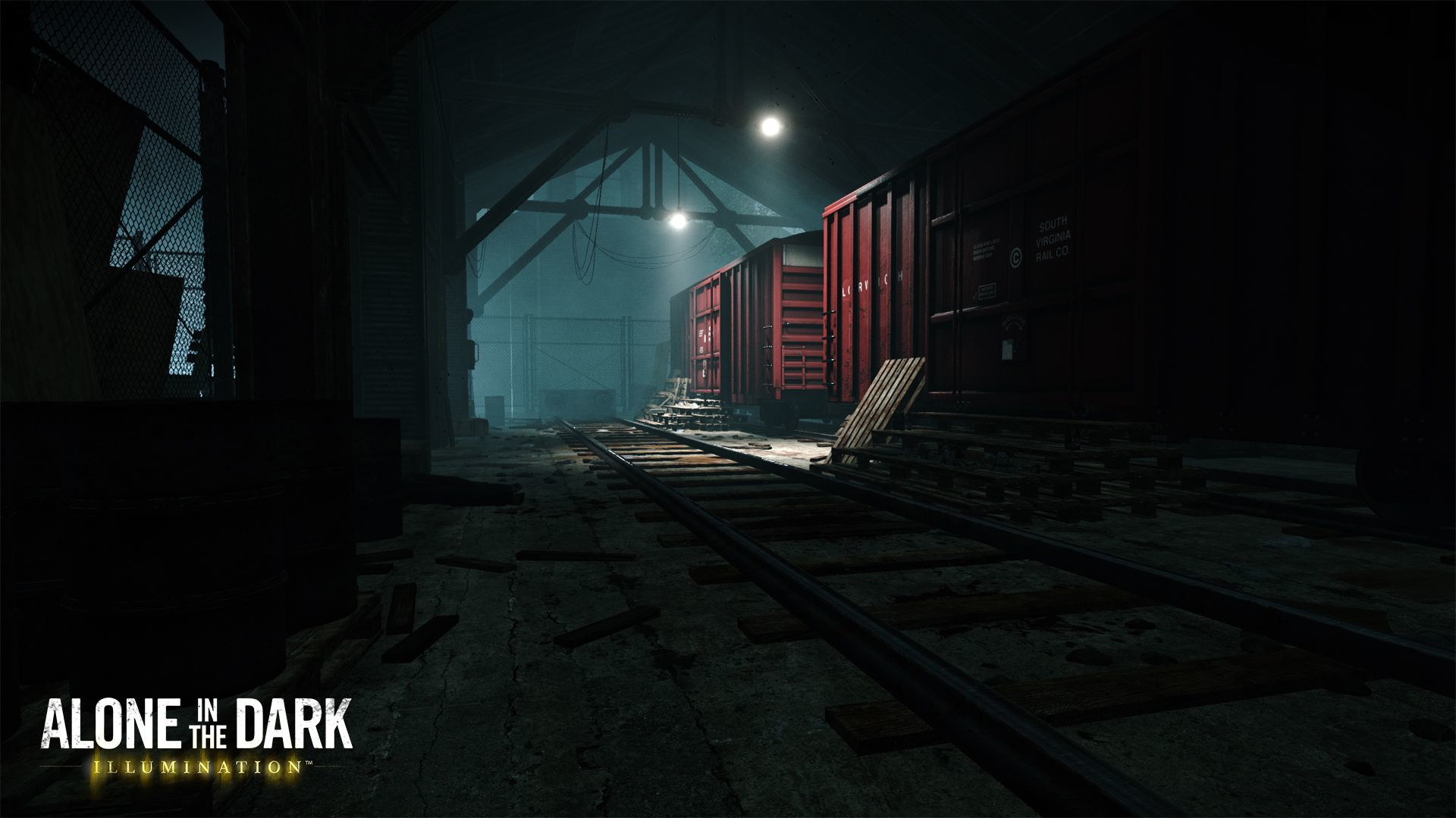 Foto de Alone in the Dark: Illumination (2/5)