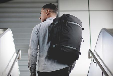 Aer Travel Pack, una de las mejores mochilas de viaje del momento