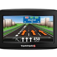 Si quieres ahorrar con un GPS de salpicadero, el TomTom Start 25 reacondicionado cuesta sólo 89,99 euros en Amazon