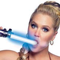 El polémico homenaje a Star Wars de Amy Schumer, la imagen de la semana