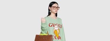 Nuevo capricho a la vista: ya está disponible la colección Bananya x Gucci que lo apuesta todo al fenómeno kawaii