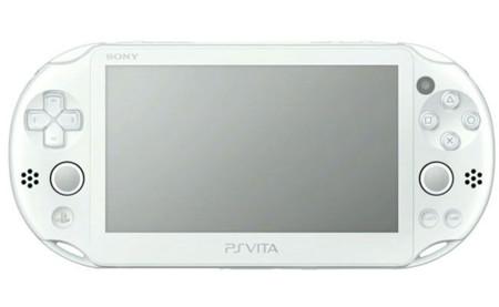 La nueva PS Vita 'Slim' llegará a Europa en febrero