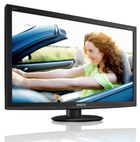 La tecnología SmartImage Lite llega a la pantalla de 27 pulgadas de Philips
