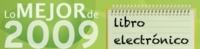 Lo mejor de 2009: candidatos para libro electrónico