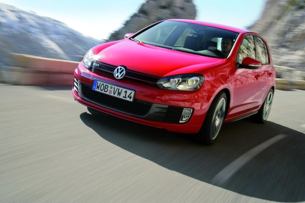 Foto de Volkswagen Golf GTi 2010 (17/38)