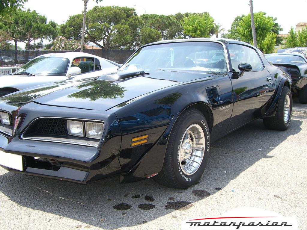 Foto de American Cars Platja d'Aro 2007 (51/171)