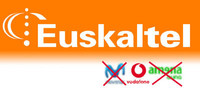 La CMT obliga a Euskaltel a quedarse con Orange