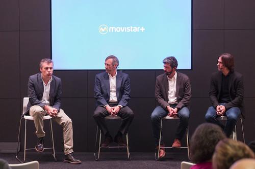 'La peste' se presenta como una ambiciosa apuesta de Movistar+ por las series propias