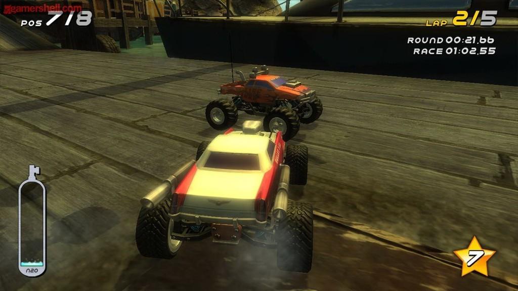Foto de 210309 - Smash Cars (3/10)