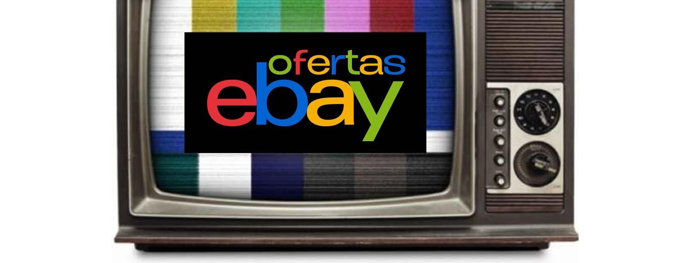 17 ofertas en TVs de eBay, para que estrenes un nuevo televisor ...