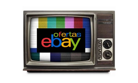 17 ofertas en TVs de eBay, para que estrenes un nuevo televisor gastando lo justo