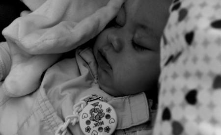 Se demandan un 8 % menos de ayudas de maternidad y paternidad