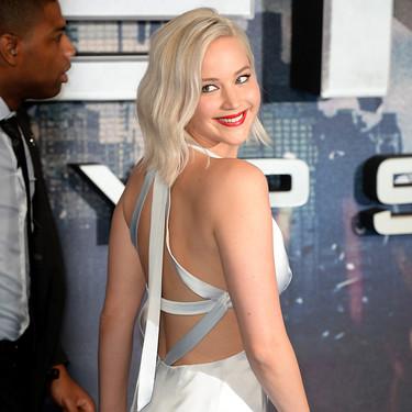 Jennifer Lawrence posee uno de los cuerpos más envidiados del mundo y su entrenamiento dura solo 15 minutos