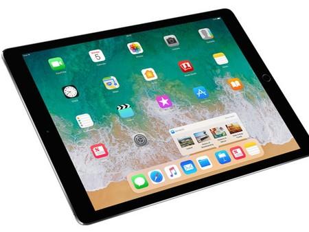 iPad Pro (2017) de 12,9