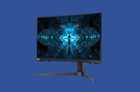 Si buscas monitor gaming de grandes dimensiones, alta frecuencia de actualización y en oferta, ojo a este modelo de Samsung por menos de 550 euros en Amazon y PcComponentes