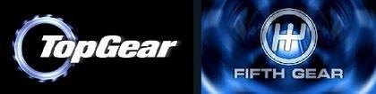 Top Gear y Fifth Gear: breve repaso de su historia