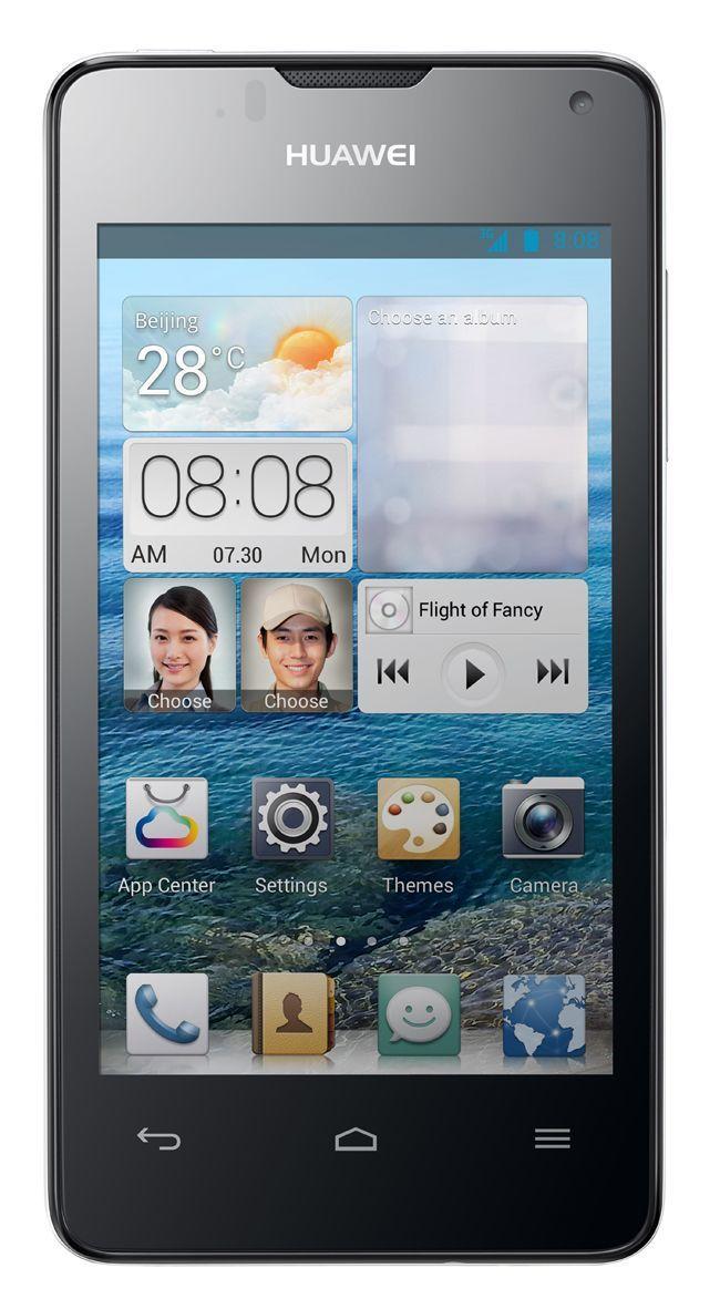 Foto de Huawei Ascend Y300 (1/7)