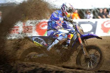 Campeonato del Mundo de Motocross 2009, decimocuarta prueba: Holanda