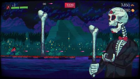 'Redd's Runaway', el videojuego desarrollado en México que unirá las leyendas del Día de Muertos y Halloween