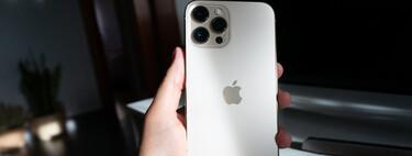 El iPhone se desboca en un tercer trimestre de 2021 con unos resultados de récord