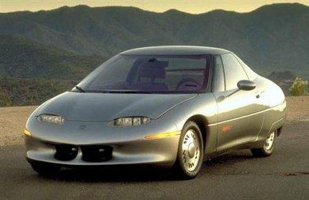 GM Impact (1990)