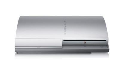 Más imágenes de la nueva PS3