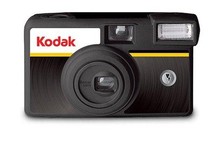 Kodak apoyará un proyecto de cámaras comunitarias