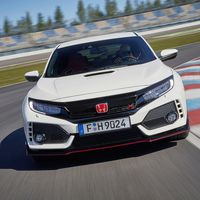 Te puedes llevar a casa el motor de un Honda Civic Type R por sólo 125,000 pesos