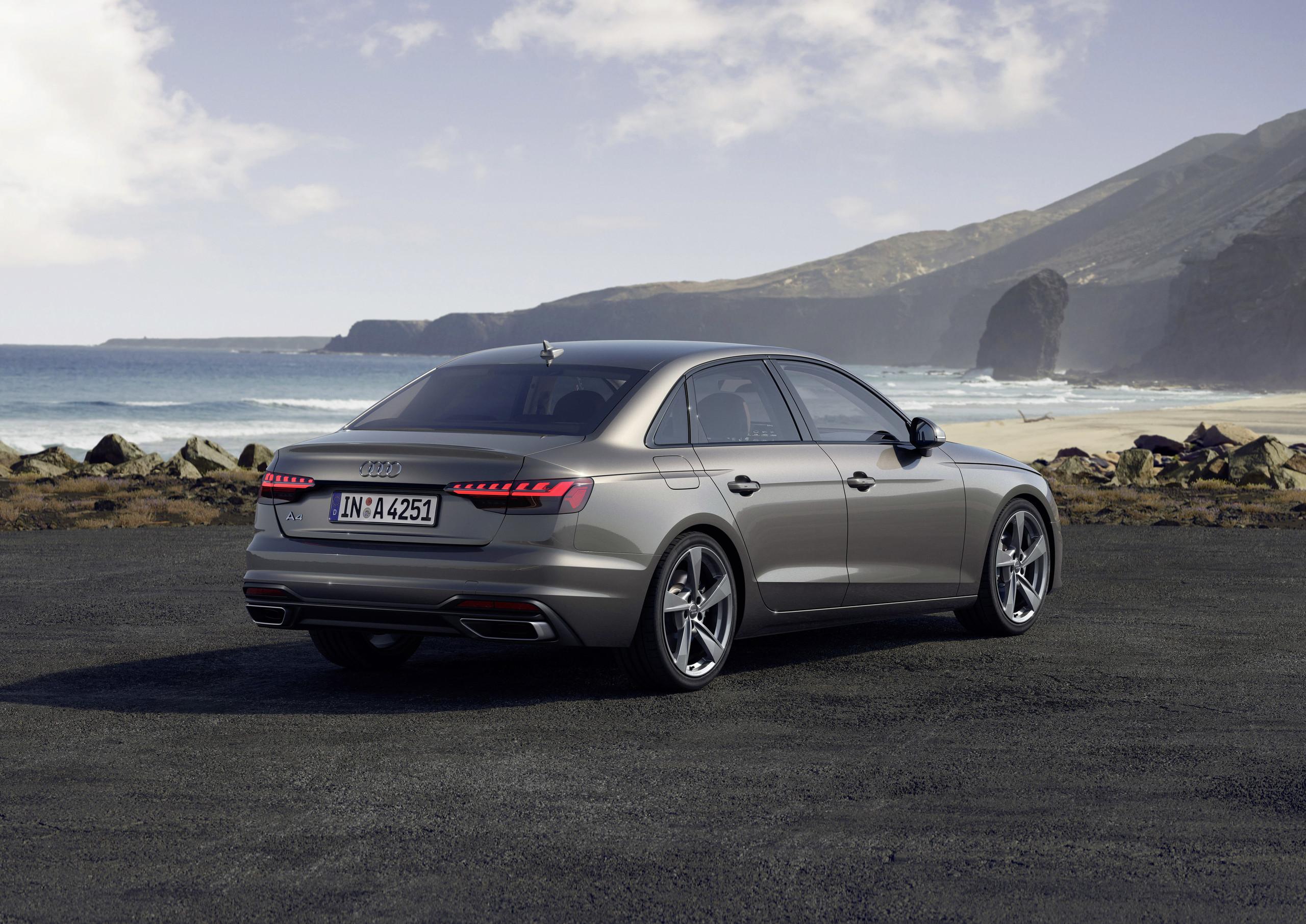 Foto de Audi A4 (9/10)