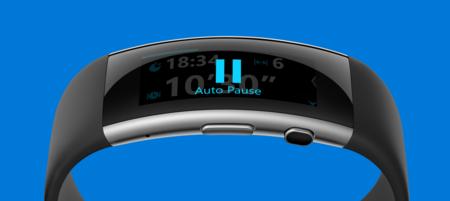 Microsoft Health se actualiza con pausado automático y otras mejoras