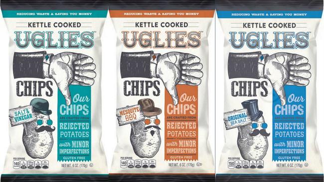 Patatas Uglies