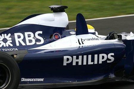 Las aletas del Williams FW31 son legales