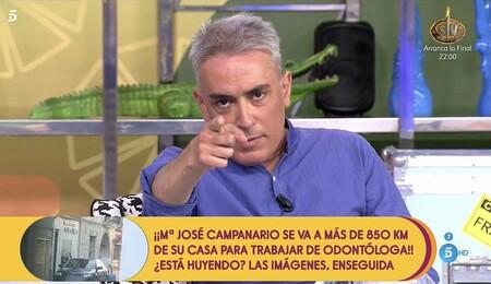Kiko Hernández en