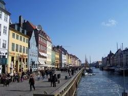 Copenhague, breve guía de fin de semana (I)